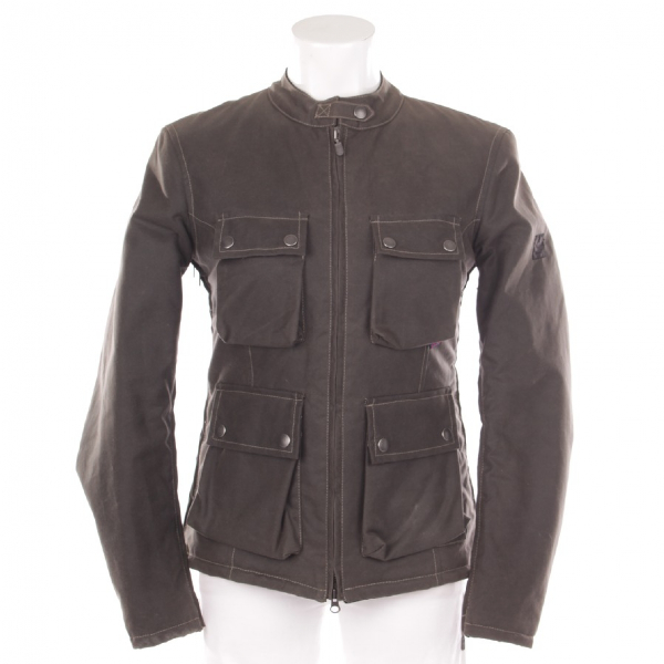 Belstaff Grey Jacket