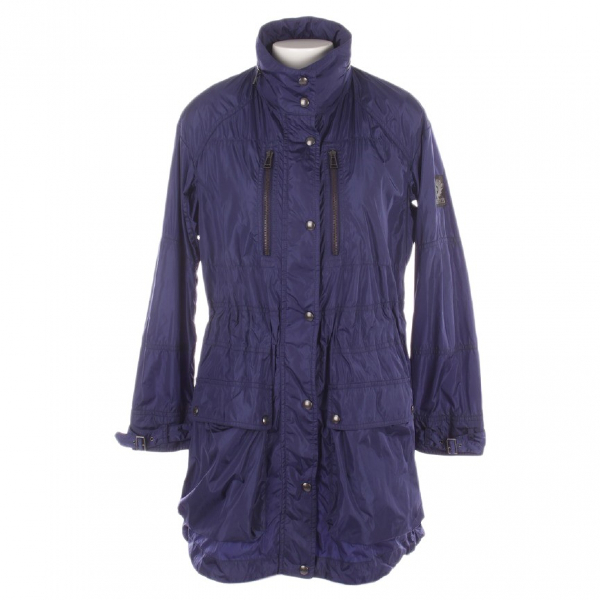Belstaff Blue Jacket