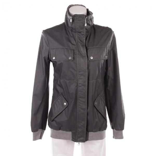 Belstaff Grey Cotton Jacket
