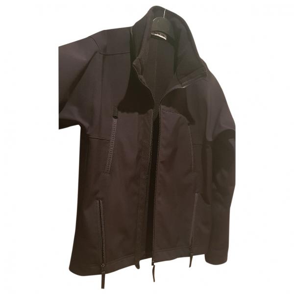 Stone Island Black Jacket