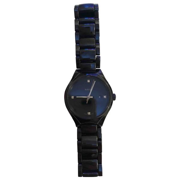Rado Black Ceramic Watch