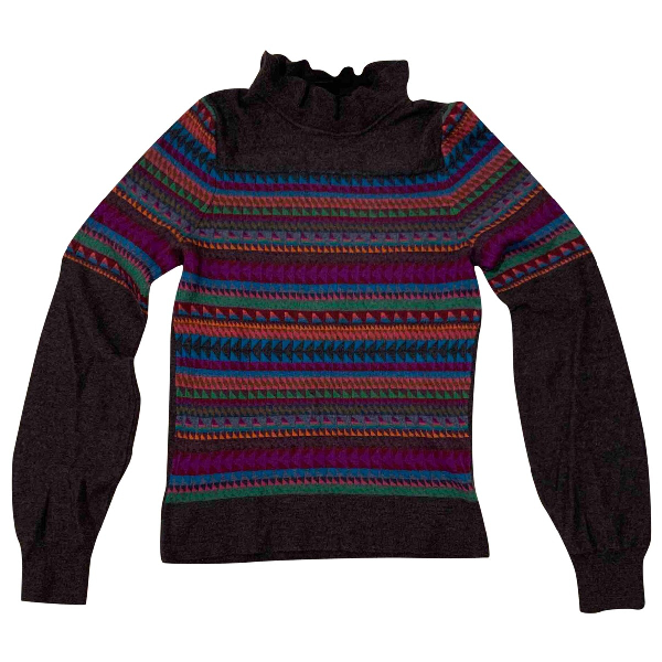 Marc By Marc Jacobs Multicolour Wool Knitwear