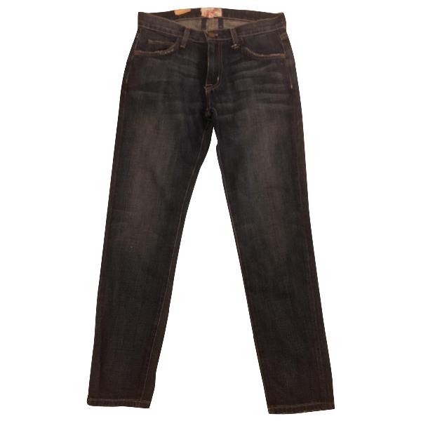 Current Elliott Blue Denim - Jeans Jeans