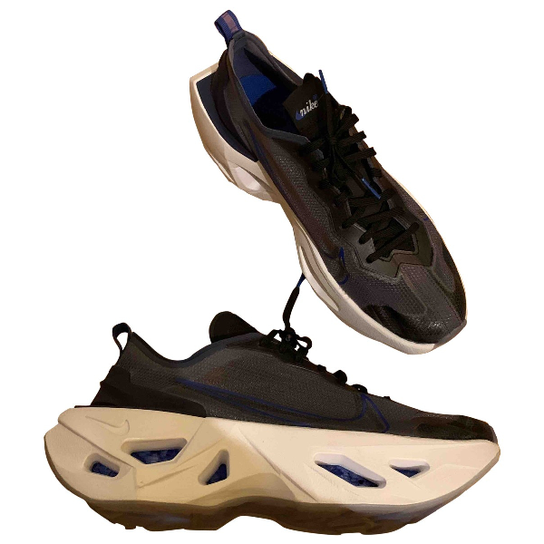 Nike Zoom X Vista Grind Anthracite Cloth Trainers