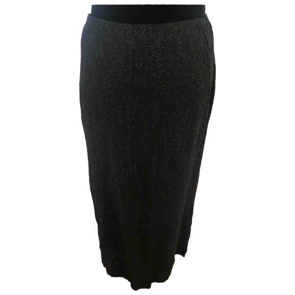 Missoni Metallic Skirt