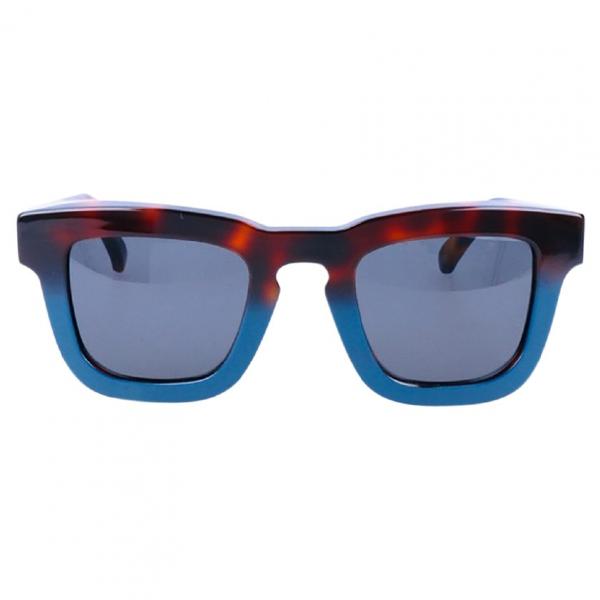 Salvatore Ferragamo Multicolour Sunglasses