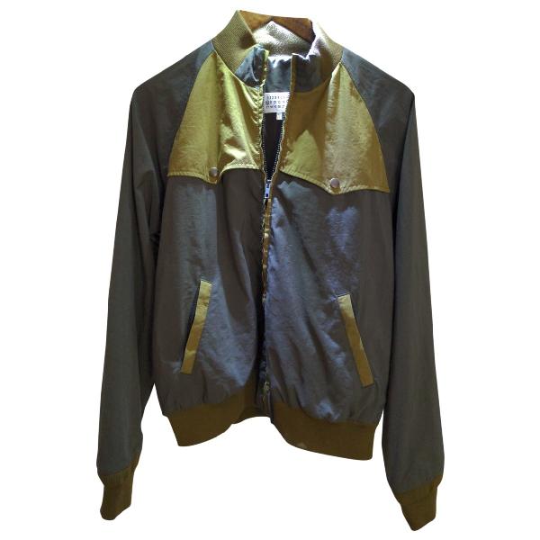 Maison Margiela Multicolour Jacket