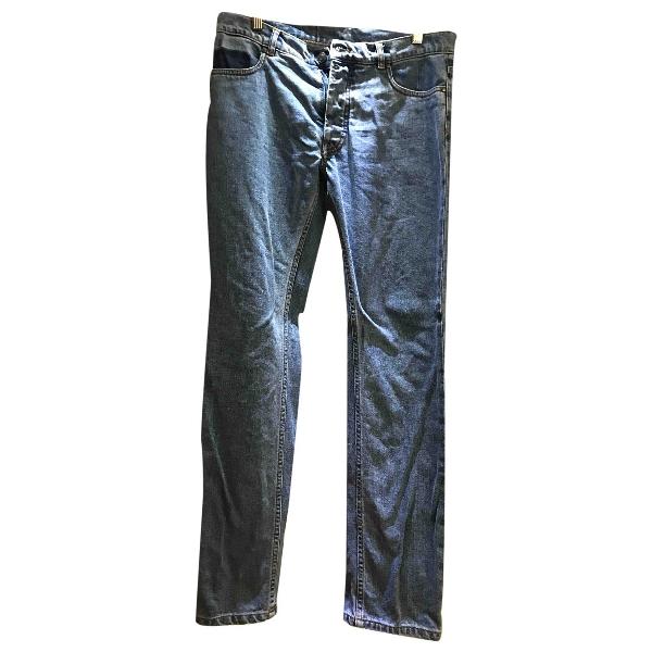 Maison Margiela Blue Jeans