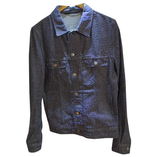 Kris Van Assche Multicolour Jacket