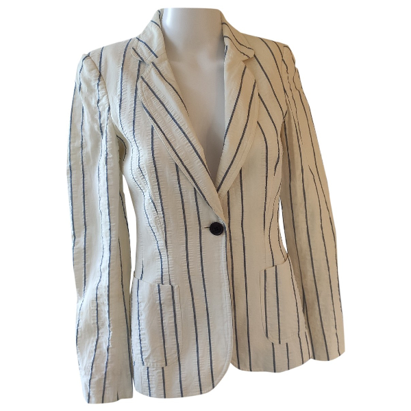 See By ChloÉ Cotton Jacket