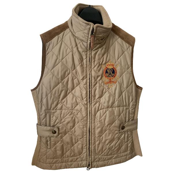 Ralph Lauren Beige Jacket