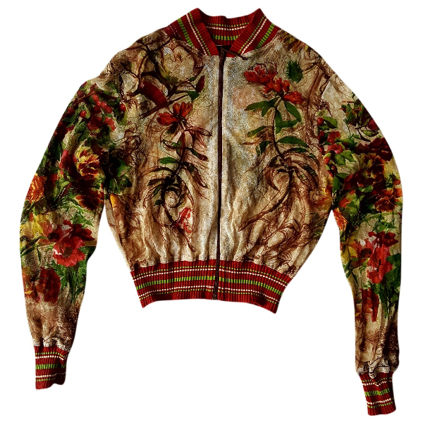 Jean Paul Gaultier Multicolour Jacket