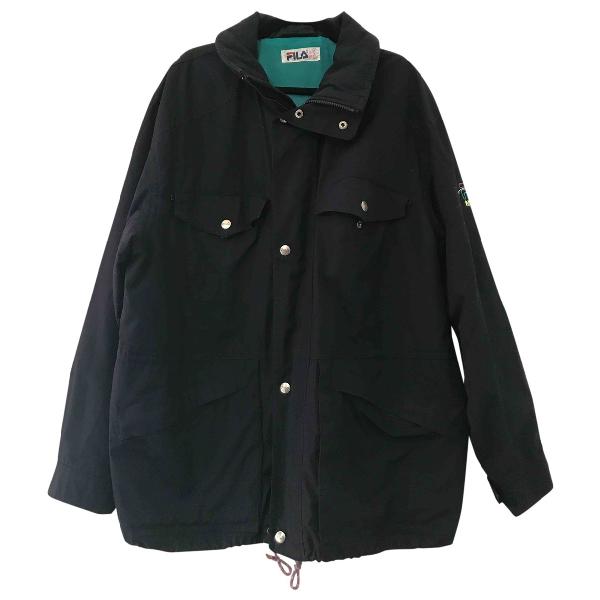 Fila Blue Jacket