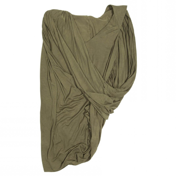 Givenchy Khaki Jumpsuit