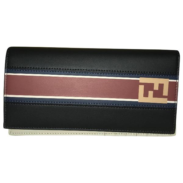 Fendi Multicolour Leather Small Bag, Wallet & Cases