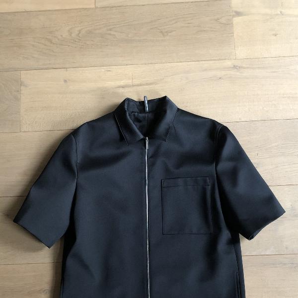 Dior Black Shirts