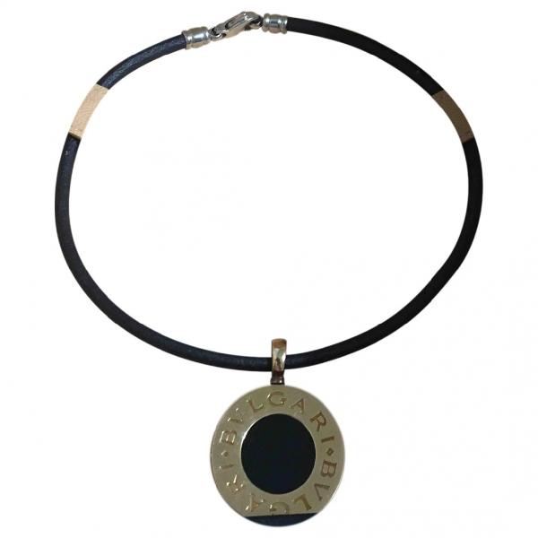 Bulgari Monete Gold Yellow Gold Necklace