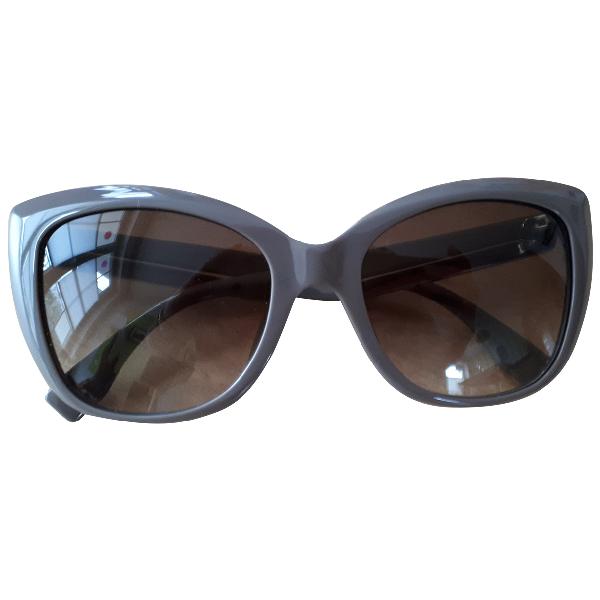 Fendi Grey Sunglasses