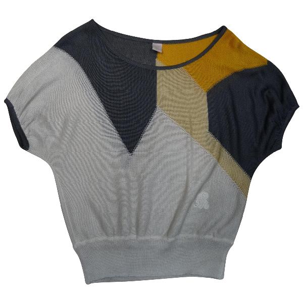 Nina Ricci Multicolour Knitwear