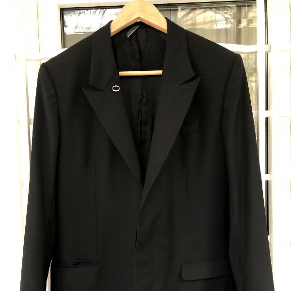 Dior Black Wool Jacket