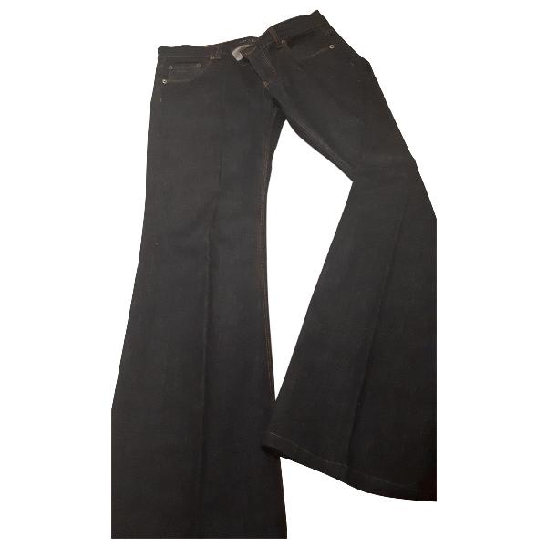 Prada Navy Denim - Jeans Jeans