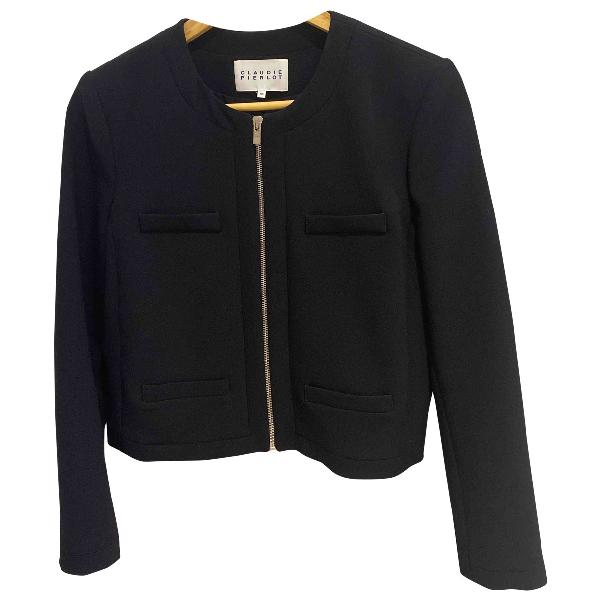 Claudie Pierlot Navy Jacket