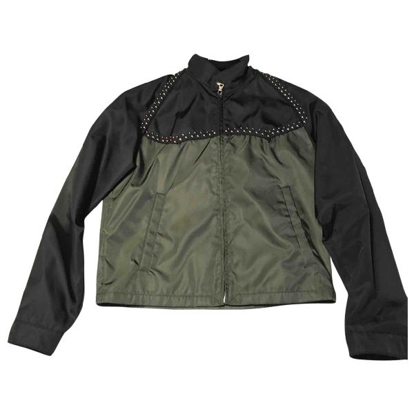 Prada Multicolour Jacket