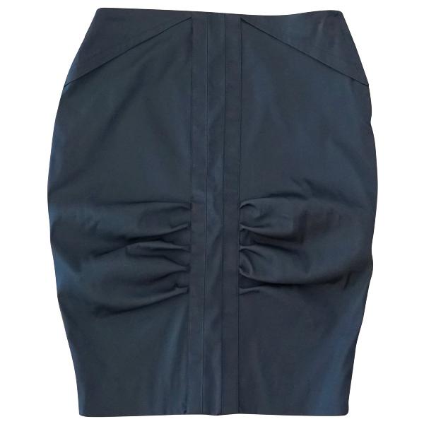 Gucci Purple Skirt
