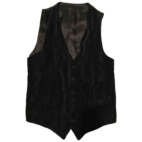 Dolce & Gabbana Black Knitwear & Sweatshirts