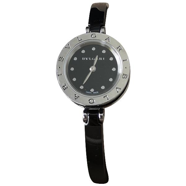 Bulgari B.zero1 Black Steel Watch