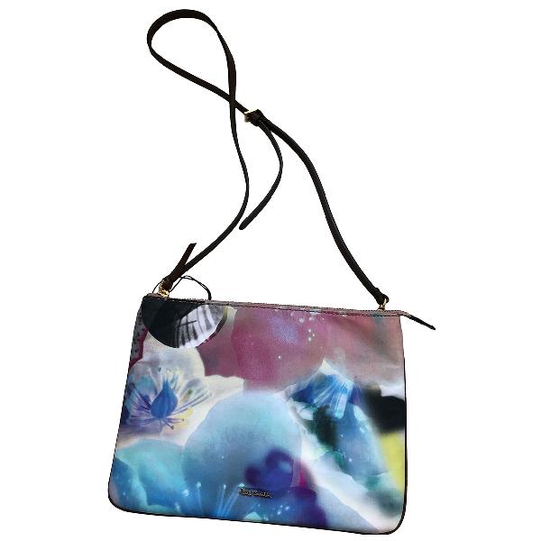 Paul Smith Multicolour Leather Handbag