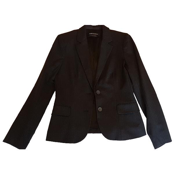 Club Monaco Grey Wool Jacket