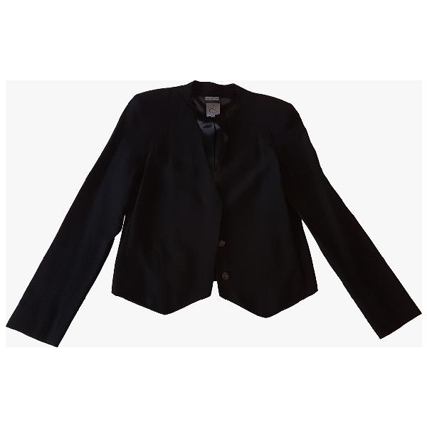 Calvin Klein Black Jacket