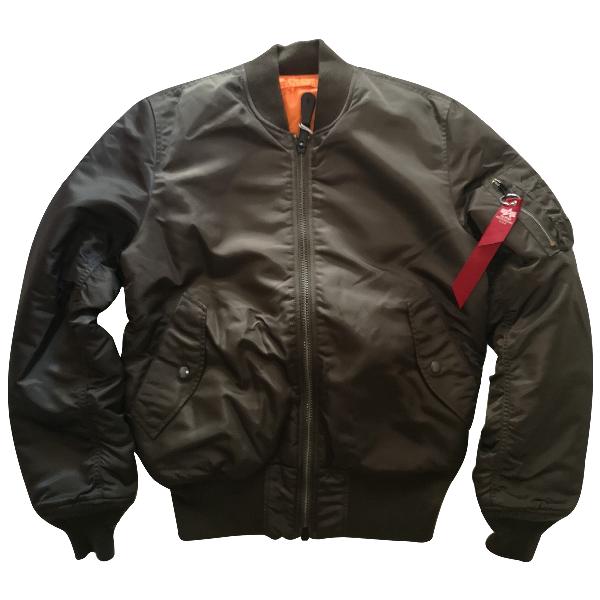 Alpha Industries Khaki Jacket