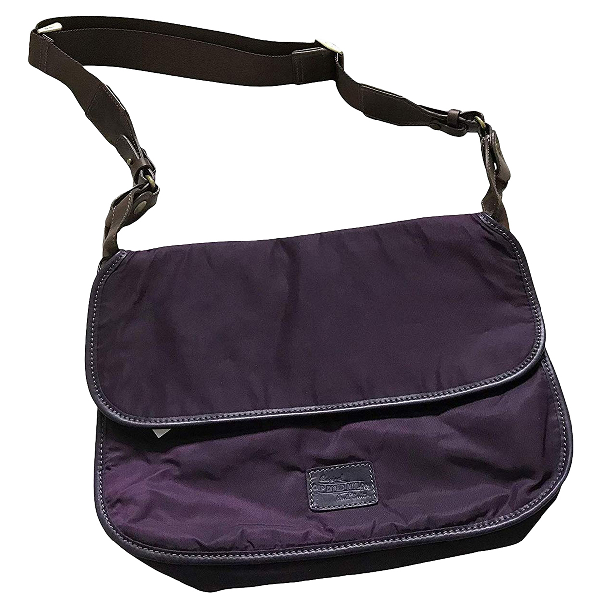 Paul Smith Purple Handbag