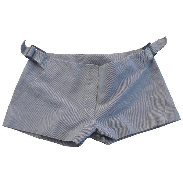 Louis Vuitton Grey Shorts
