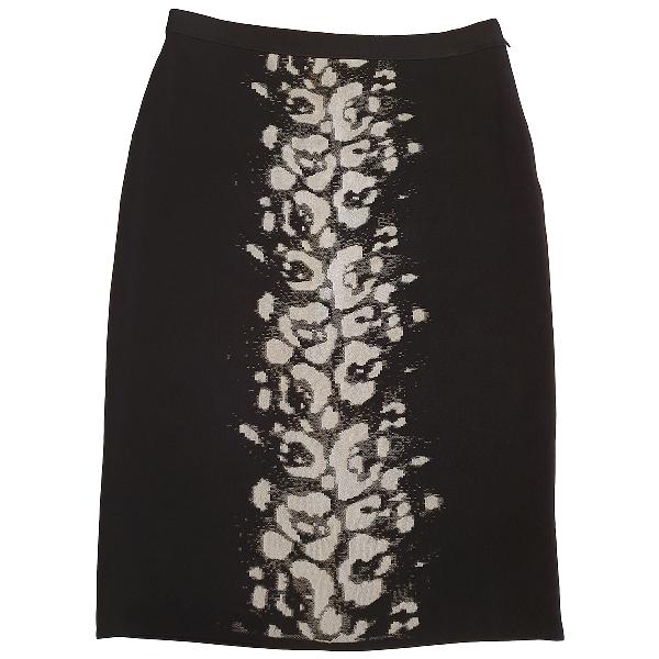 Giambattista Valli Black Skirt