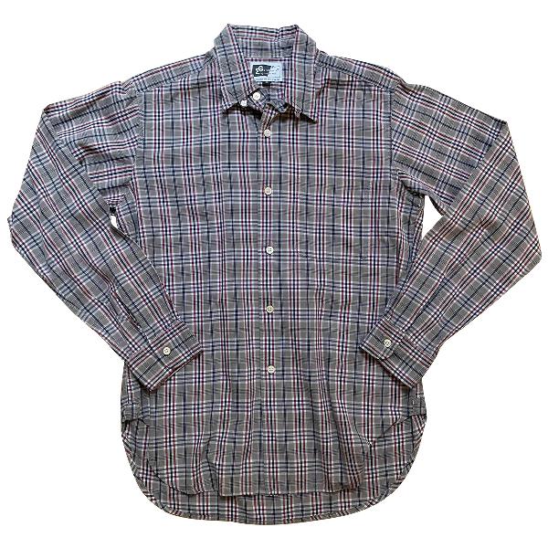 Engineered Garments Cotton Shirts