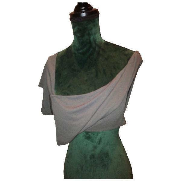 Costume National Grey  Top