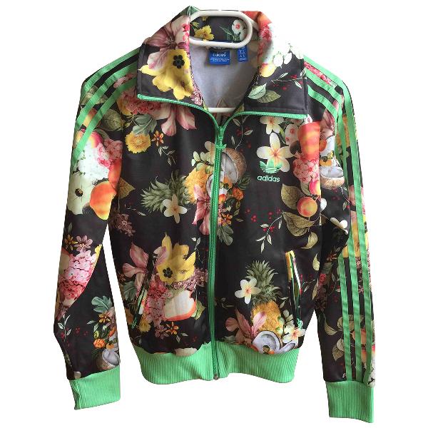 Adidas Originals Multicolour Jacket
