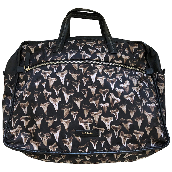 Paul Smith Multicolour Cotton Bag