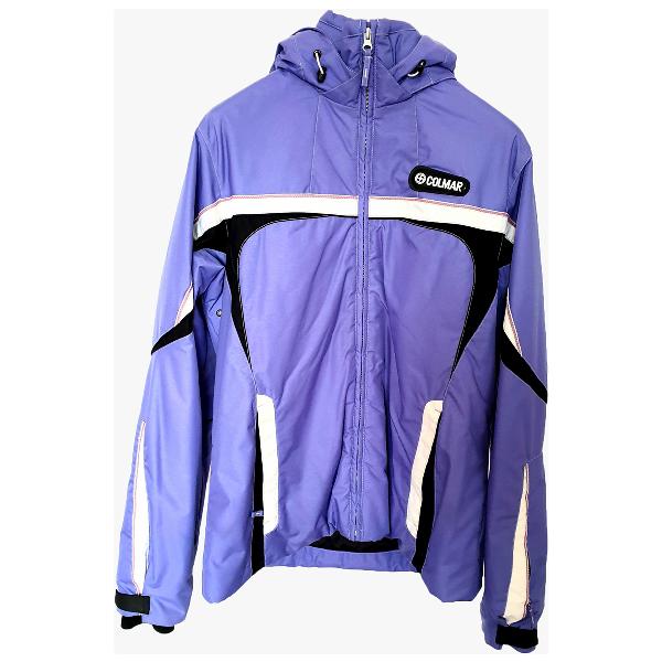 Colmar Purple Jacket