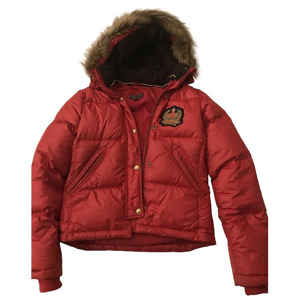 Polo Ralph Lauren Red Jacket