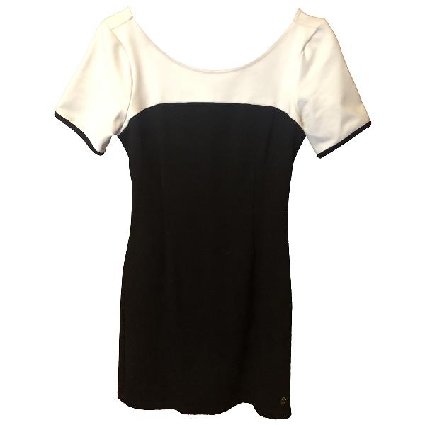 Juicy Couture Black Cotton - Elasthane Dress