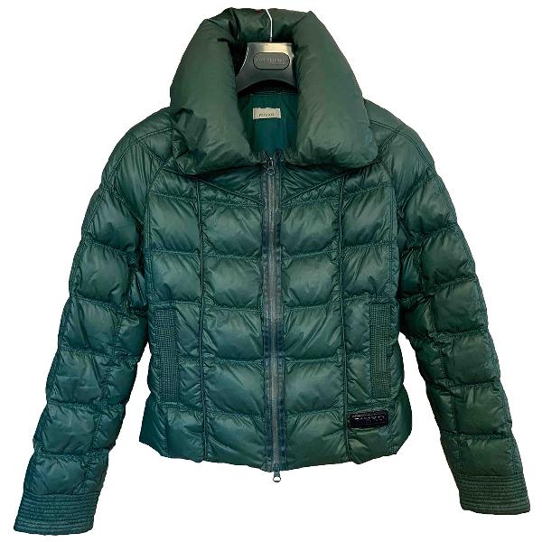 Pinko Green Jacket