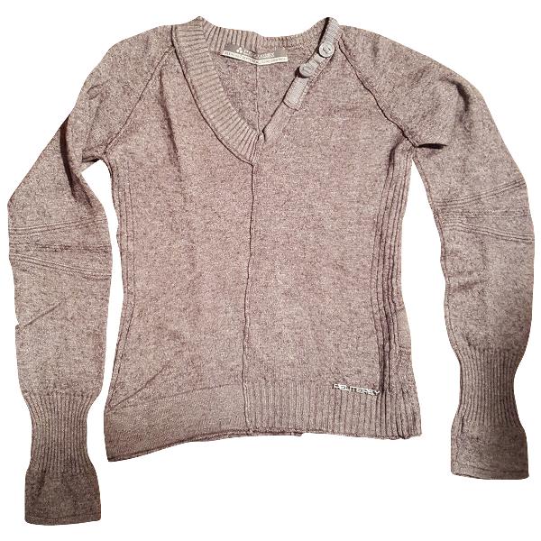 Peuterey Grey Knitwear