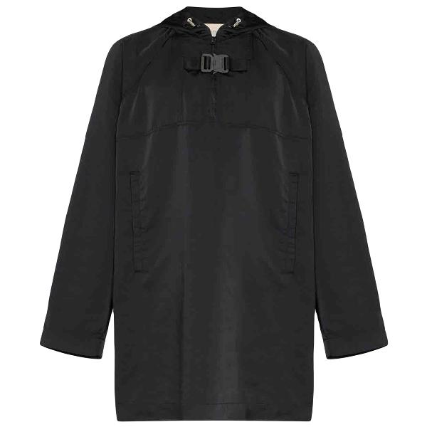 Alyx Black Jacket