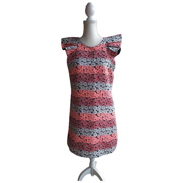 Giamba Pink Dress