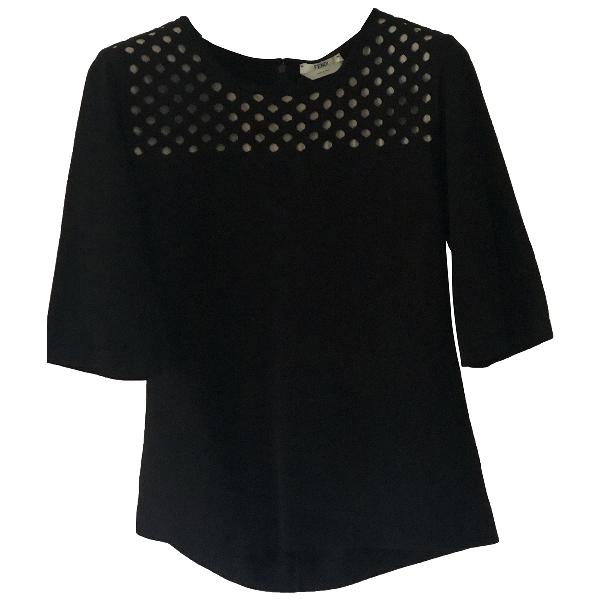 Fendi Black Knitwear