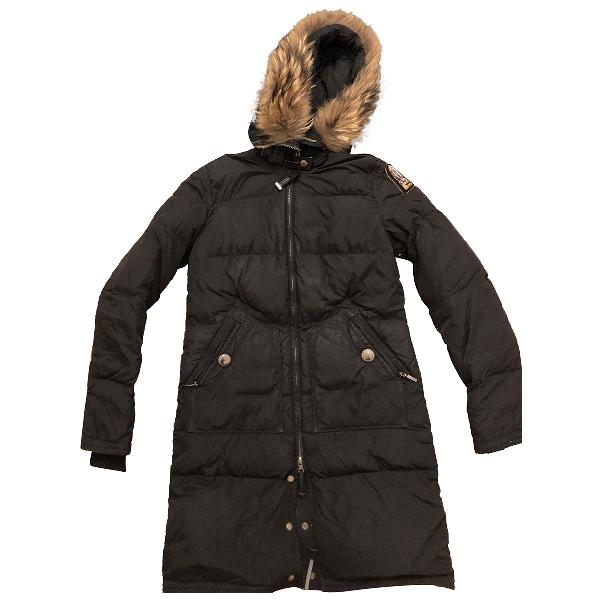 Parajumpers Black Coat